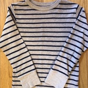 Boys Children's Place Thermal Shirt